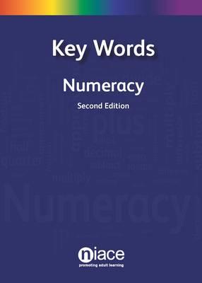 Key Words: Numeracy (Spiral bound)