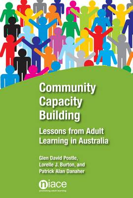 Community Capacity Building: Lessons from Adult Learning in Australia (Paperback)