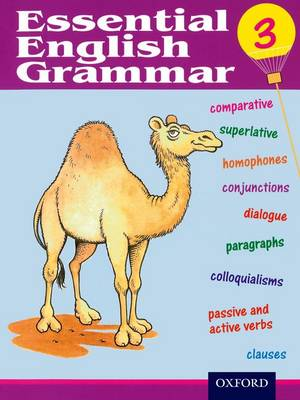 Essential English Grammar: Student Book 3 (Paperback)