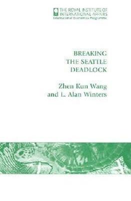 Breaking the Seattle Deadlock (Paperback)