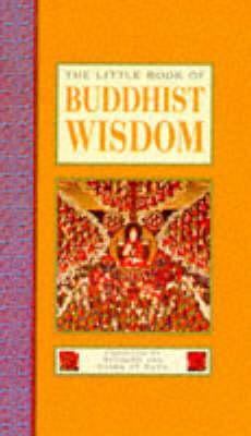 The Little Book of Buddhist Wisdom - Little Books (Hardback)