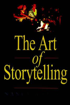 The Art of Storytelling (Paperback)