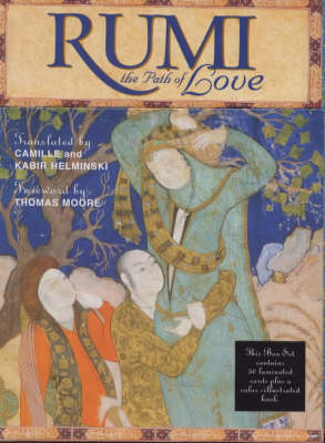 The Path of Love (Hardback)