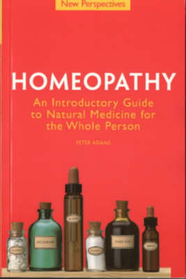 Homeopathy - New Perspectives Series (Paperback)