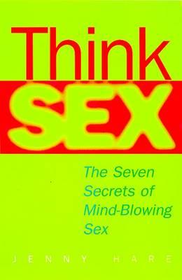 Think Sex (Paperback)