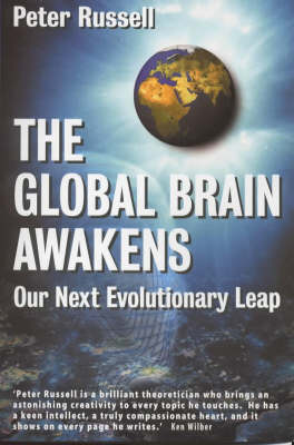 The Global Brain Awakens: Our Next Evolutionary Leap (Paperback)