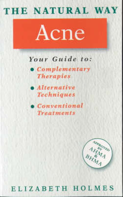 Acne - Natural Way S. (Paperback)