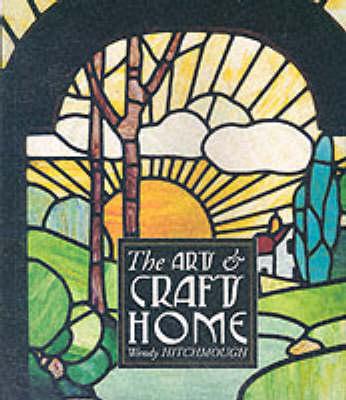 ARTS & CRAFTS HOME (Paperback)