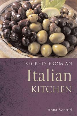 Secrets from an Italian Kitchen (Paperback)