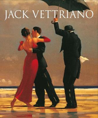 Jack Vettriano: A Life (Hardback)