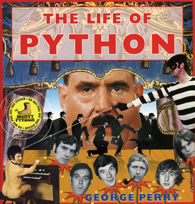 The Life Of Python (Paperback)