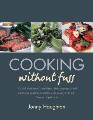 Cooking Without Fuss (Hardback)