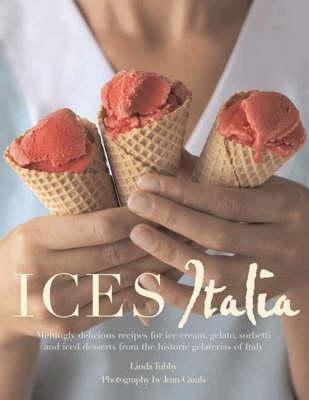 Ices Italia (Hardback)