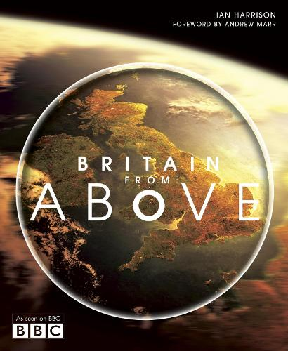 Britain from Above (Hardback)
