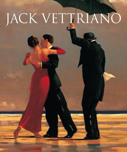Jack Vettriano: A Life: New edition (Hardback)