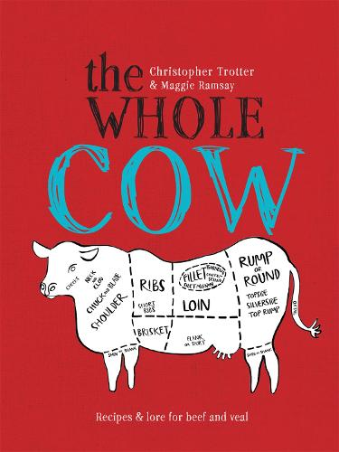 The WHOLE COW (Hardback)