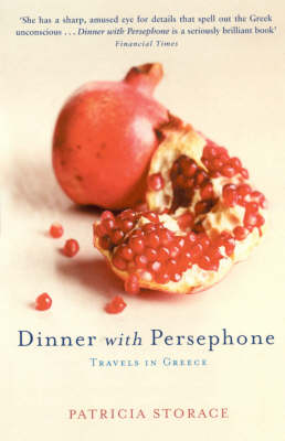 Dinner With Persephone (Paperback)