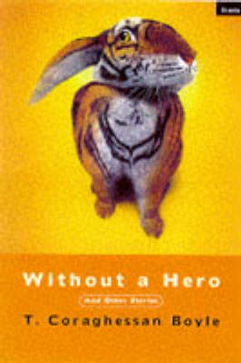 Without A Hero (Paperback)