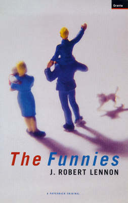 The Funnies (Paperback)