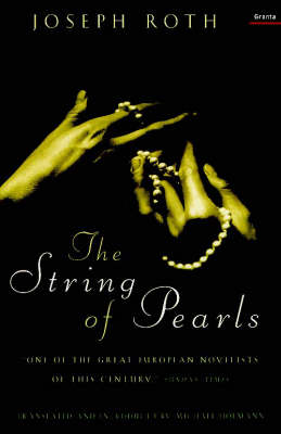 String of Pearls (Paperback)
