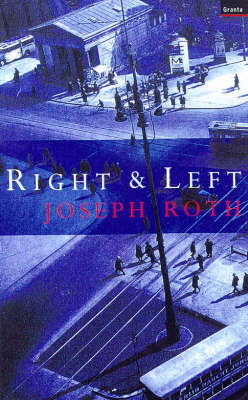 Right and Left (Paperback)