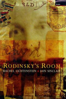 Rodinsky's Room (Hardback)