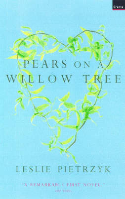 Pears on a Willow Tree (Paperback)
