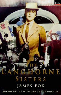 The Langhorne Sisters (Paperback)