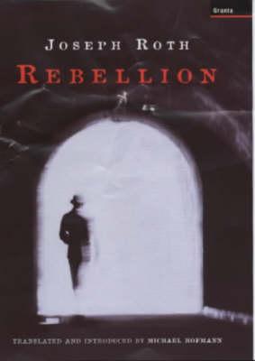 Rebellion (Hardback)