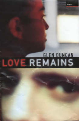 Love Remains (Hardback)