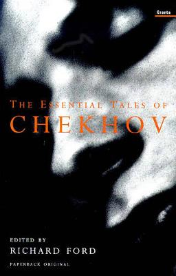 Essential Tales of Chekhov (Paperback)
