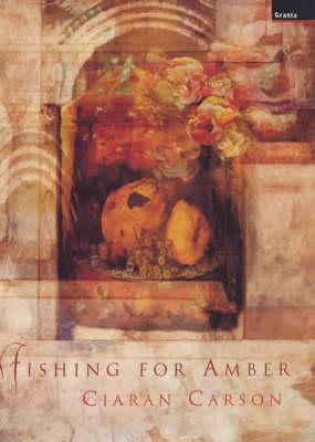 Fishing for Amber (Hardback)