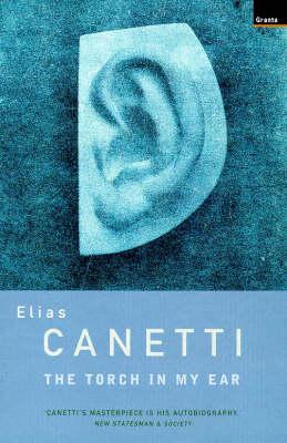 Torch in My Ear (Paperback)