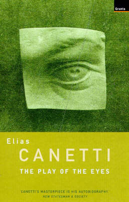Play of the Eyes (Paperback)
