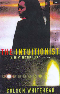 The Intuitionist (Paperback)