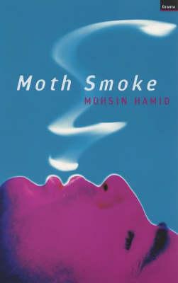 Moth Smoke (Paperback)