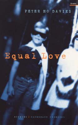 Equal Love (Paperback)