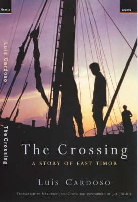 Crossing: a Story of East Timor (Paperback)