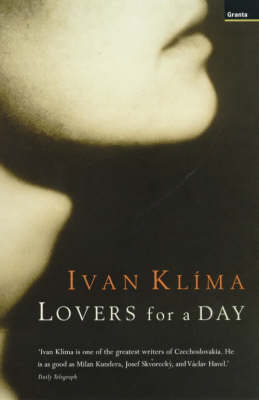 Lovers for a Day (Paperback)