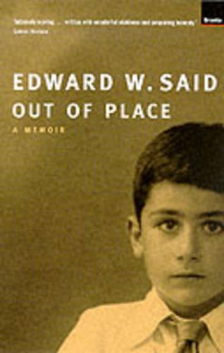 Out of Place: a Memoir: A Memoir (Paperback)
