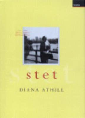 Stet: A Memoir (Hardback)