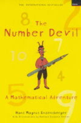 The Number Devil: A Mathematical Adventure (Paperback)