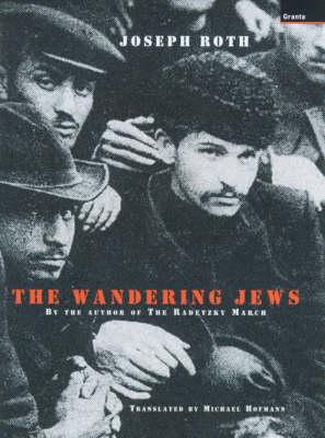 Wandering Jews, the (Hardback)
