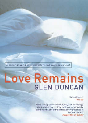 Love Remains (Paperback)