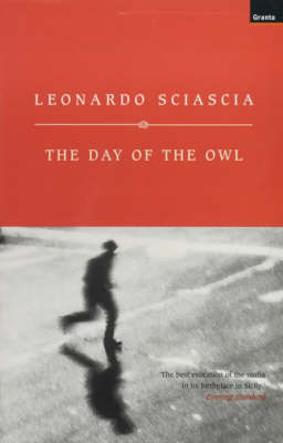 Day of the Owl (Paperback)