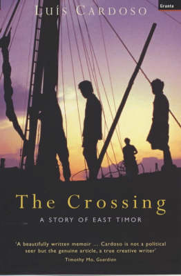 The Crossing: A Story Of East Timor (Paperback)