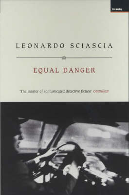 Equal Danger (Paperback)