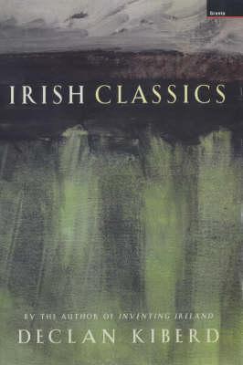 Irish Classics (Paperback)