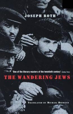Wandering Jews (Paperback)
