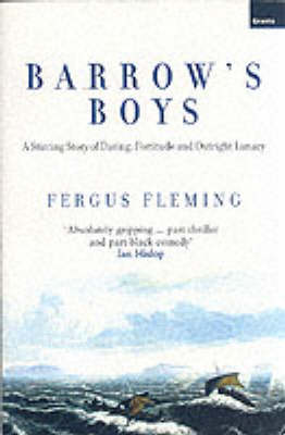 Barrow'S Boys (Paperback)